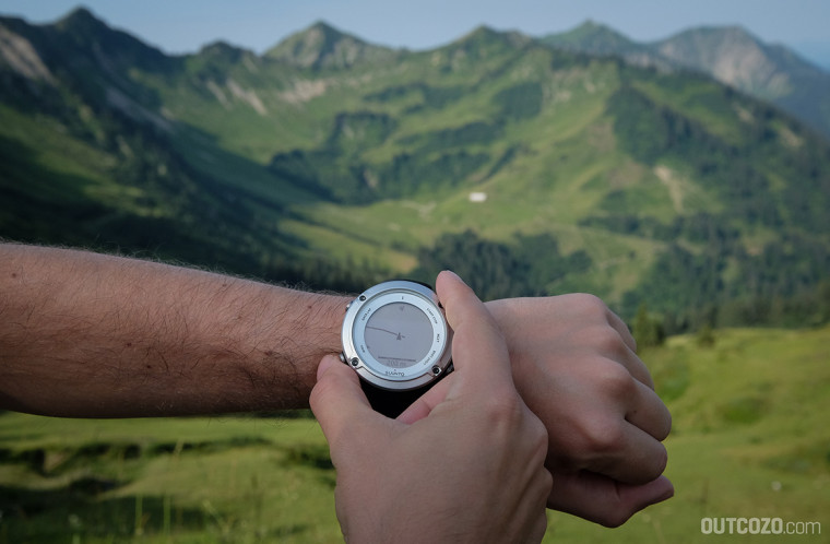 Suunto Ambit GPS Navigation