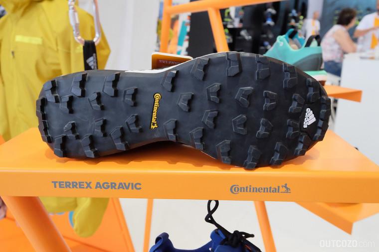 Design des Nockenprofils inspiriert vom Continental® Mountainbike-Reifen 'Der Kaiser 2,4 Projekt'