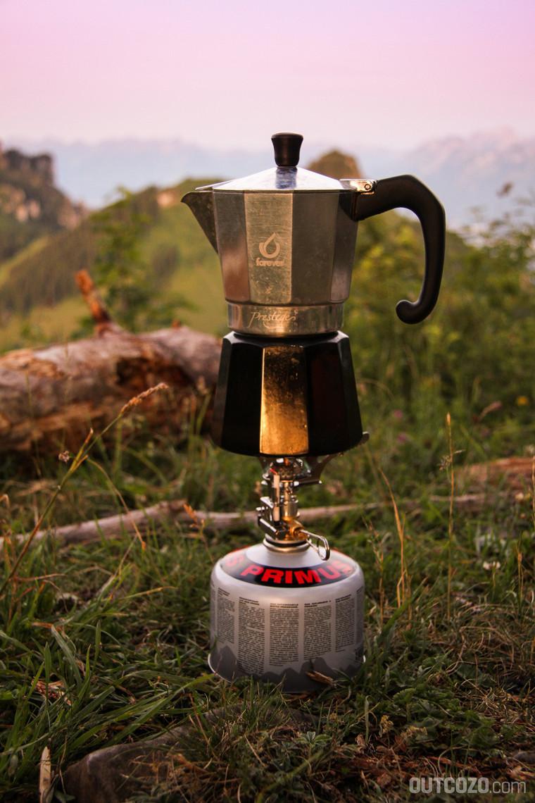 Kaffee gehört zu einem guten Start in den Tag einfach dazu