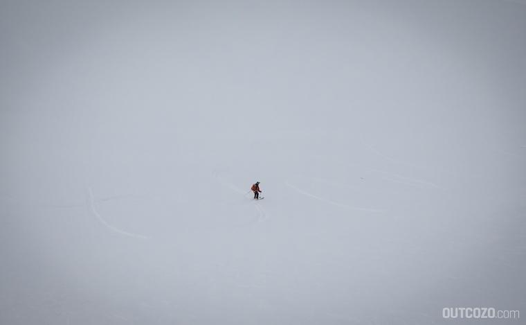 skitour-kromerscharte-abfahrt