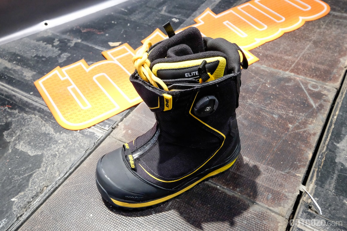 Thirtytwo Jones Boot