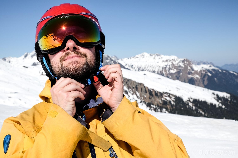 Alpina Snow Tour