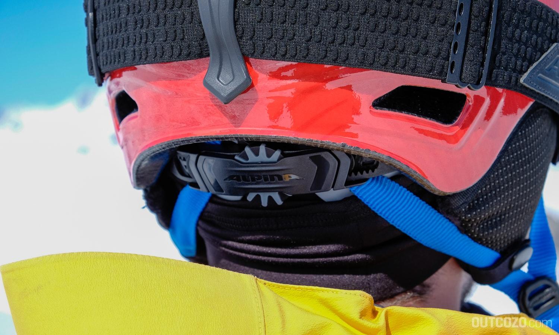 Alpina Snow Tour Anpassung
