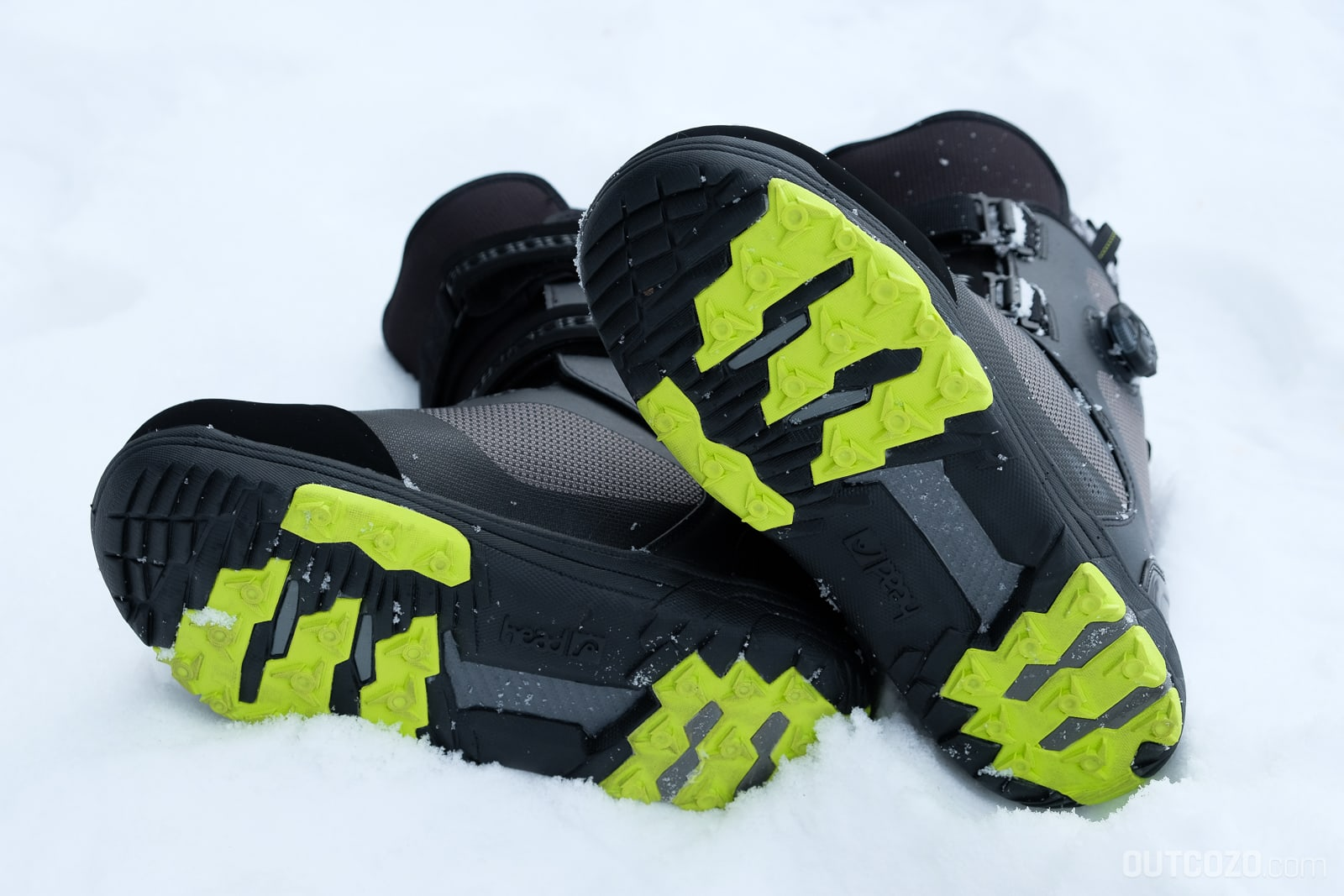 Sohle Head Eight Boa Snowboardschuh