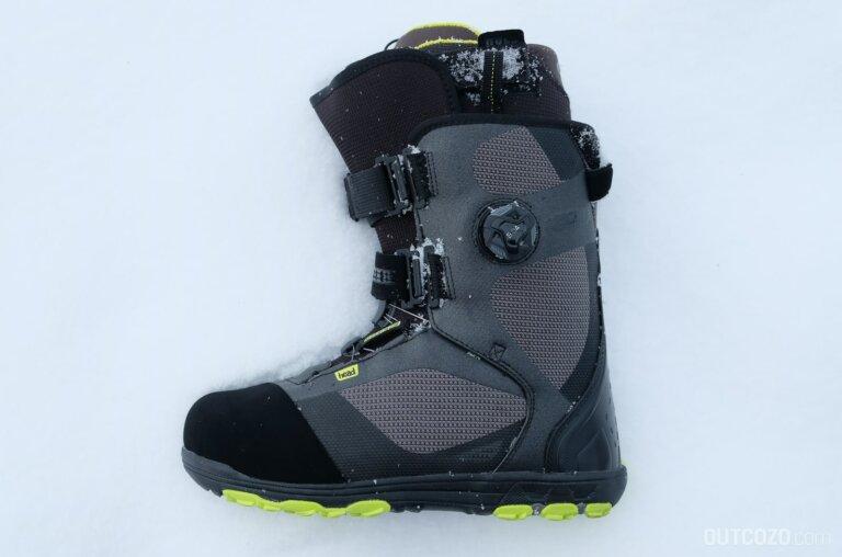 Head Eight Boa Snowboard Boot